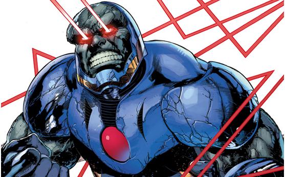 Darkseid costumes