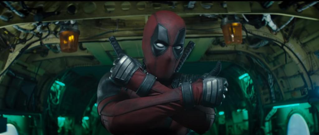 deadpool costumes cosplay